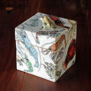 Shrinp Box