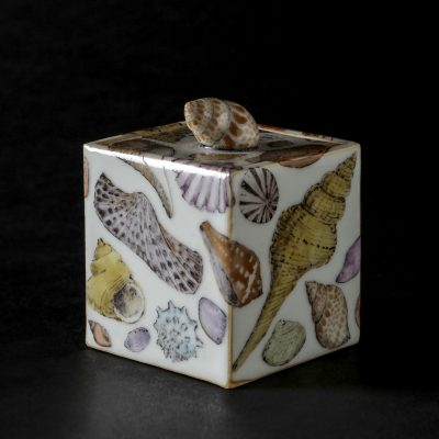 Shell Box, small