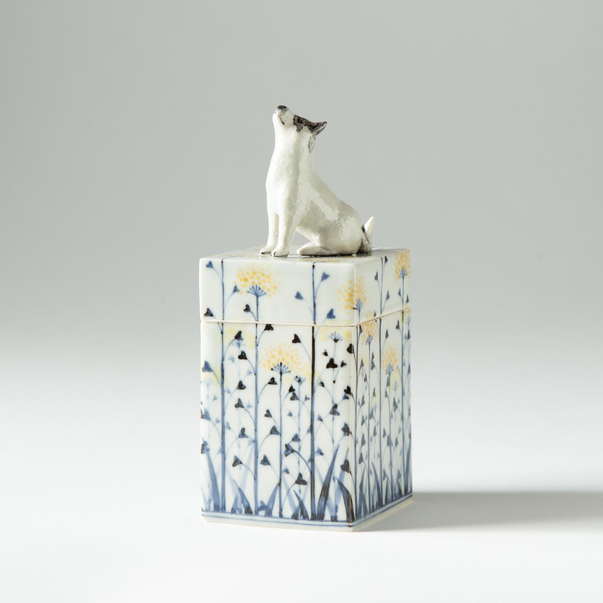 Dog the TARO box (Kensuke Fujiyoshi)