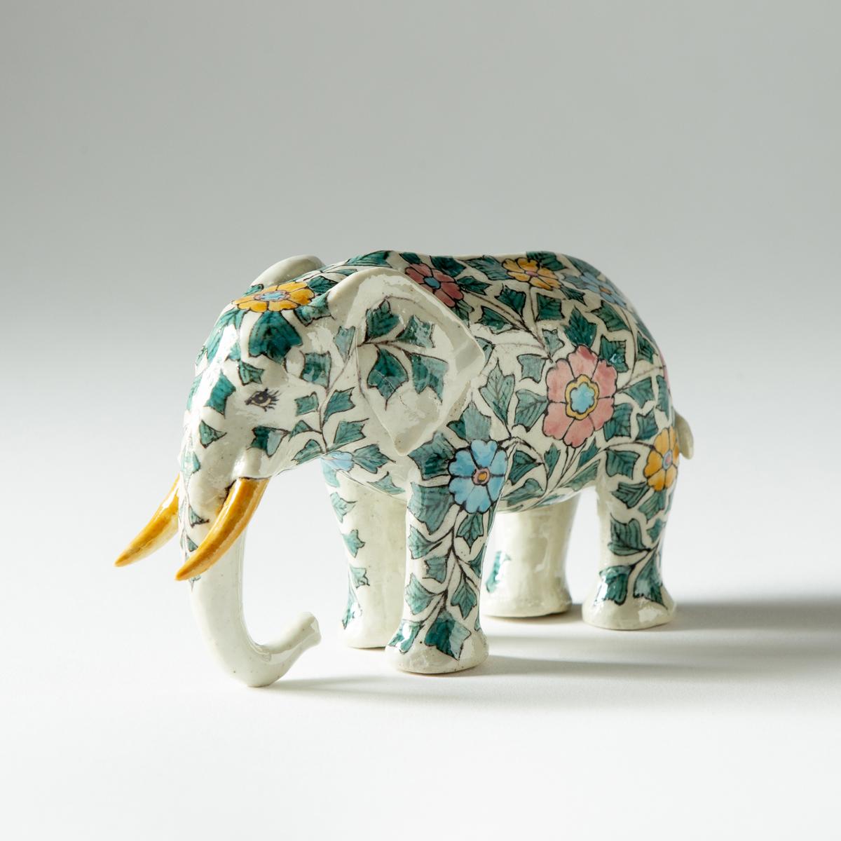 Elephant, Kensuke Fujiyoshi