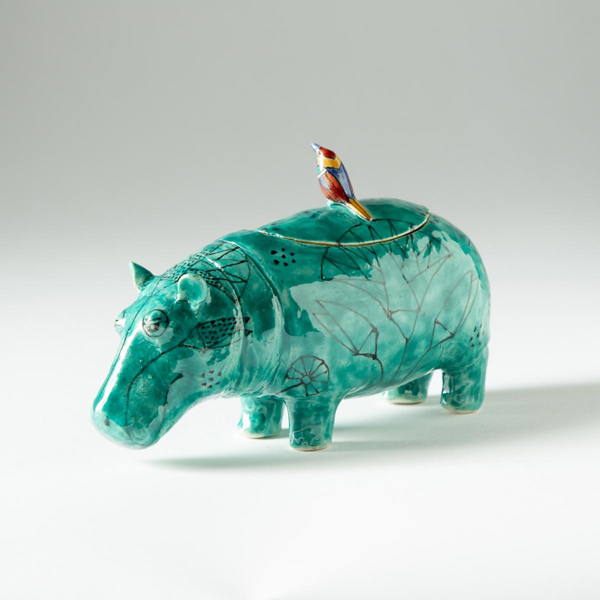 Hippo (Kensuke Fujiyoshi)