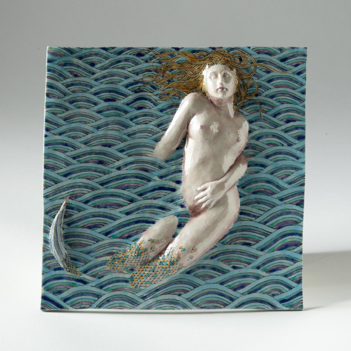Mermaid (Kensuke Fujiyoshi)