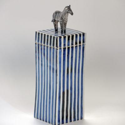 Zebra Box KENSUKE FUJIYOSHI