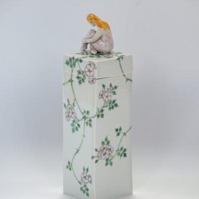 Wild Rose KENSUKE FUJIYOSHI